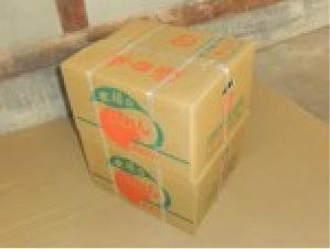10kg箱の2段積みのイメージ